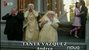 Telenovela Al Diablo con los Guapos - Entrada - Televisa