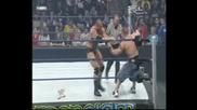 John Cena Vs Batista Part 2