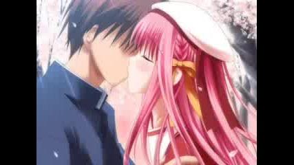 Anime Love - Kiss