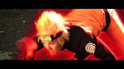 Naruto The Movie! (official Fake Trailer) - Youtube