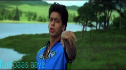 Kuch Kuch Hota Hai - песента, която Рудра се опитва да пее на Паро