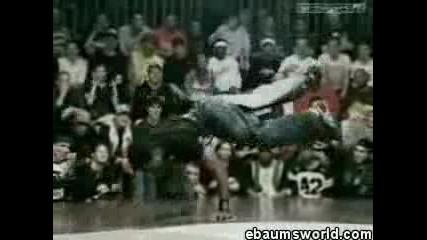 Break Dance (mnoo yako)