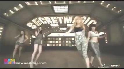 [ Masa Mixes ] Hot K - Pop 2010 special mashup