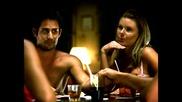 По време на гореща игра на Стрип Покер