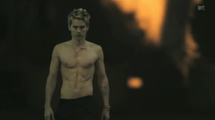 30 Seconds To Mars - Hurricane - Hd - official Video