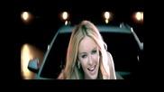 Превод! Taio Cruz Feat. Kylie Minogue - Higher