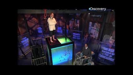 Discovery channel - Факти и лъжи: Епизод 3