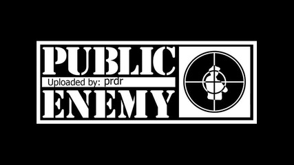 Public Enemy - Harder than you think