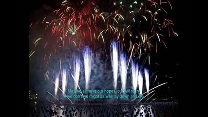 нова година 2011 по света