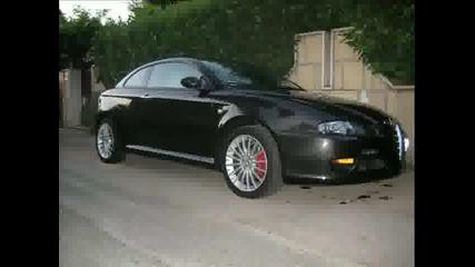 Alfa Romeo Gt 200cv