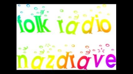 Фолк Радио Наздраве - hit mix 2015