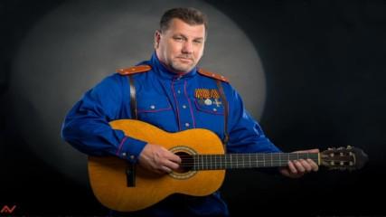 Душа болит (песен на М. Шуфутинский) - в изп. на Борислав Недев