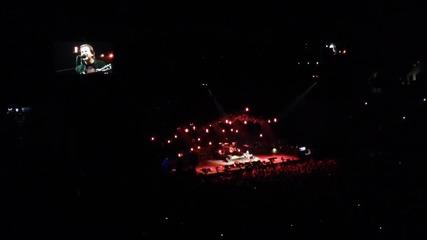 Pearl Jam - Moline