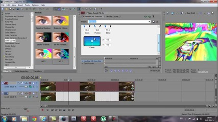 Sony Vegas Tutorial - 41 [eng]