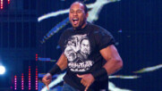 WWE Superstars share heart-warming Shad Gaspard stories