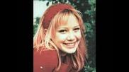 Hilary Duff - Barbie Girl