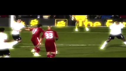 Liverpool Fc - Възраждане 2011-12