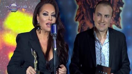 """13-ти Годишни музикални награди на """"Планета"""" ТВ - част 3"""