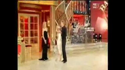Ballando Con Le Stelle 2011 Kaspar Capparoni