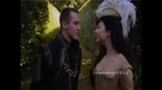 The Tudors - Henry and Anne - Breathless