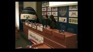 Пресконференция На Jobspace.bg