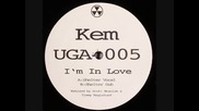 Kem - I'm In Love ( Shelter Vocal ) - Scott Wozniak & Timmy Regisford