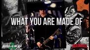 Madball - Dna ( Official Lyric Video)