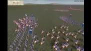 Rome Total War Online Battle 2v2