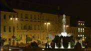 Бедрих Сметана - Вълтава - фонтанът в Банска Бистрица