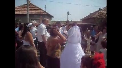 Svadbata na Deniska i Bamzito 30