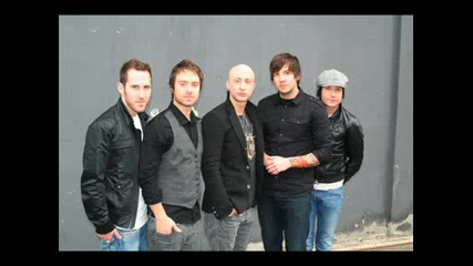 Simple Plan - You Dont Mean Anything + bg subs.wmv