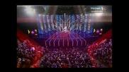 Руски баби куфеят на Евровизия