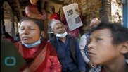 Nepal Earthquake Death Toll Climbs Past 7,000