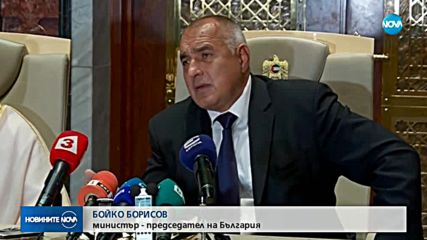 Борисов: Ако поискам оставката на Симеонов, ще се счупи коалицията