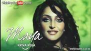 Maya - Kriva reka - (Audio 2007) HD