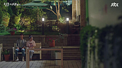 Age of youth S01 Е08