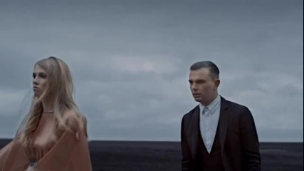 Превод! Hurts - Stay ( Official Video ) 2010