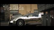 Flo Rida - I Cry ( Официално Видео )