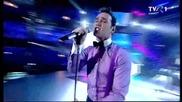 Румъния На Евровизия 2011• Hotel Fm - Change (текст+ превод)