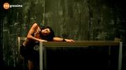 Страхотна !! Cassie - Me & U » Official Video H D » Текст + Превод