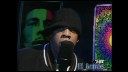 Rap City Freestyle - Jay - Z *HQ*