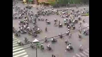 Е Това Е Трафик - Какъв Ли Правилник Спазват