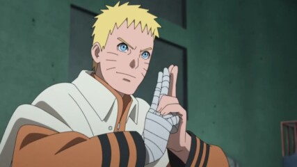 Boruto - Naruto Next Generations - 181 [вградени български субтитри]