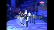 Tanja Savic - Za moje dobro (Grand Show 2004)