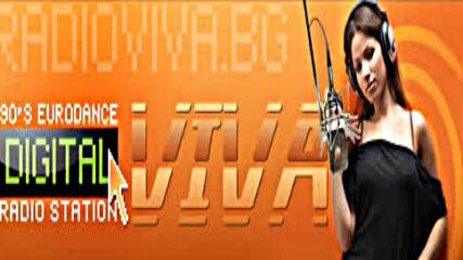 Радио Вива Юроденс