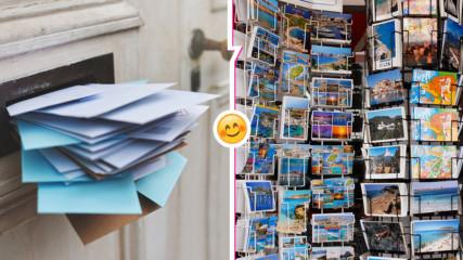 Мъжът, който получи 125 хил. картички, защото има... рожден ден