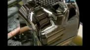 Как се прави - Сешоари за ръце - S12e06 - с Бг субтитри