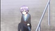 Nagato Yuki-chan no Shoushitsu - 5