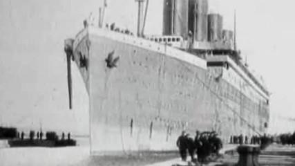 Тайны века - Титаник Titanic - русский док. фильм