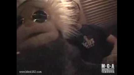 Blink 182 И Танцуващата Маймуна